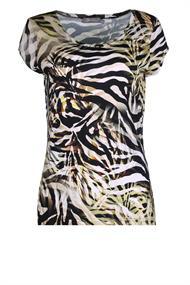 Geisha Shirt 92025