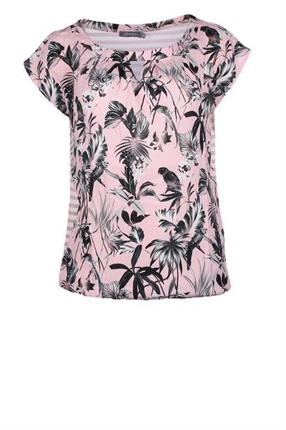 Geisha Shirt 93102