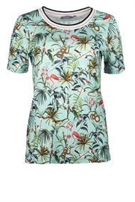 Geisha Shirt 93112