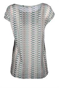 Geisha Shirt 93136