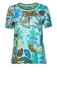 Geisha Shirt 93138