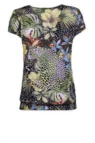 Geisha Shirt 93149