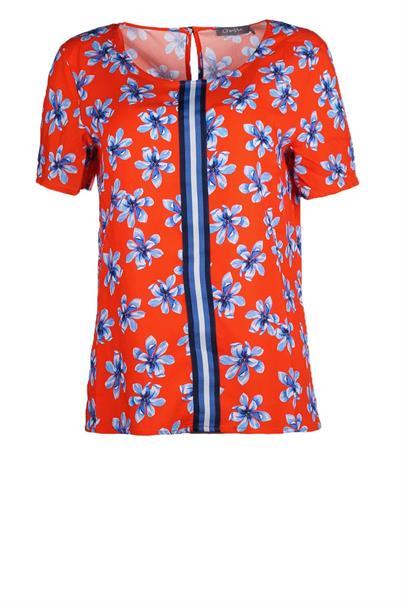 Geisha Shirt 93169