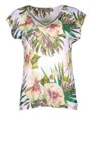 Geisha Shirt 93183