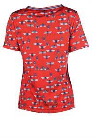 Geisha Shirt 93268