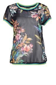Geisha Shirt 93401