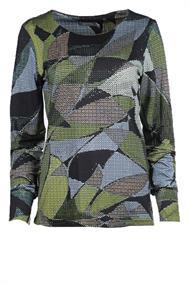Geisha Shirt 93680