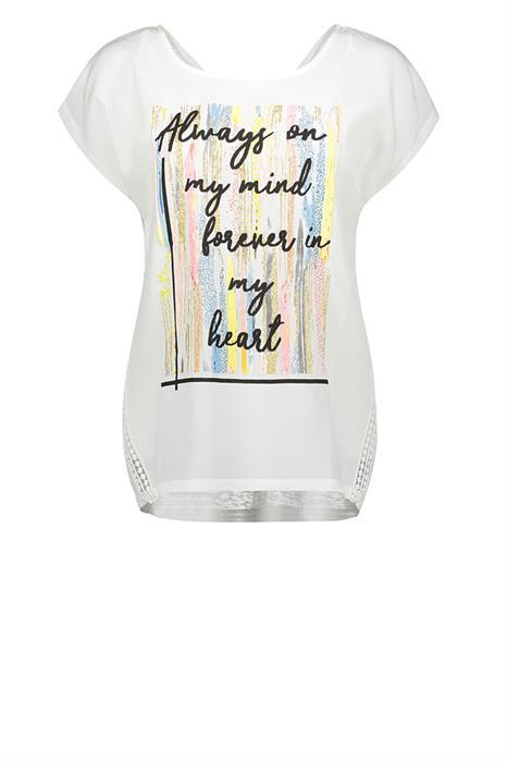 Geisha T-shirt 02085