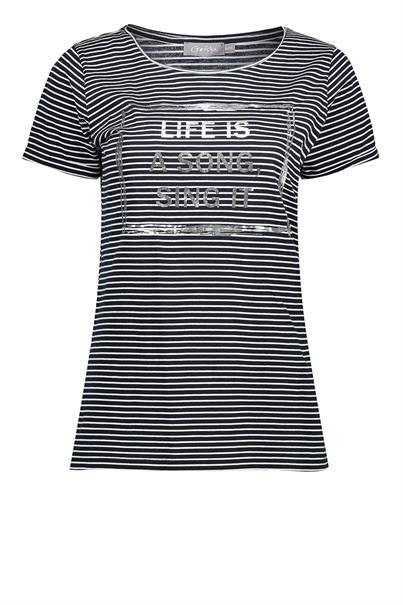 Geisha T-shirt 02087