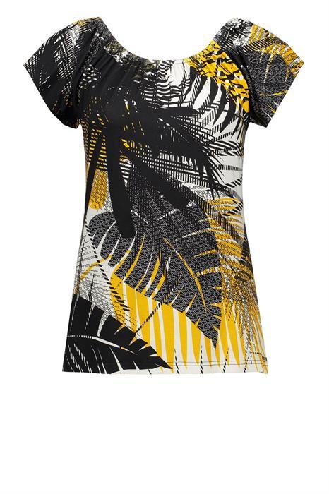 Geisha T-shirt 02319