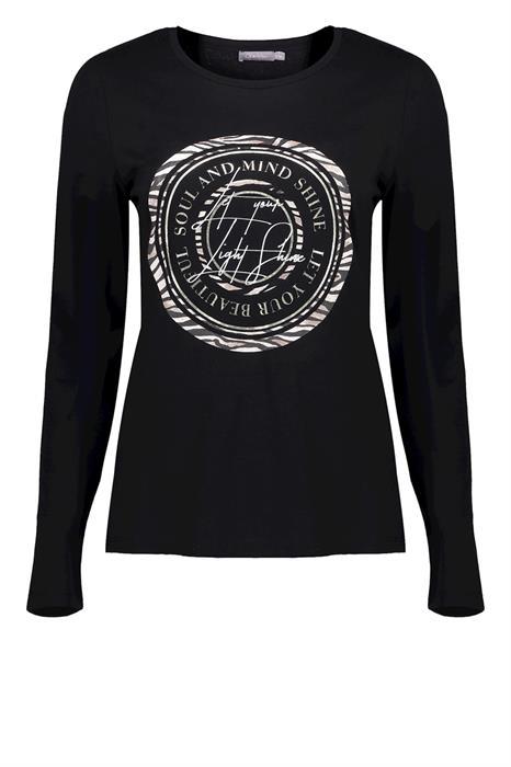 Geisha T-shirt 02885
