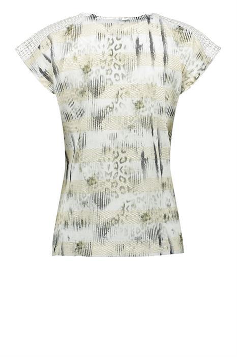 Geisha T-shirt 03102