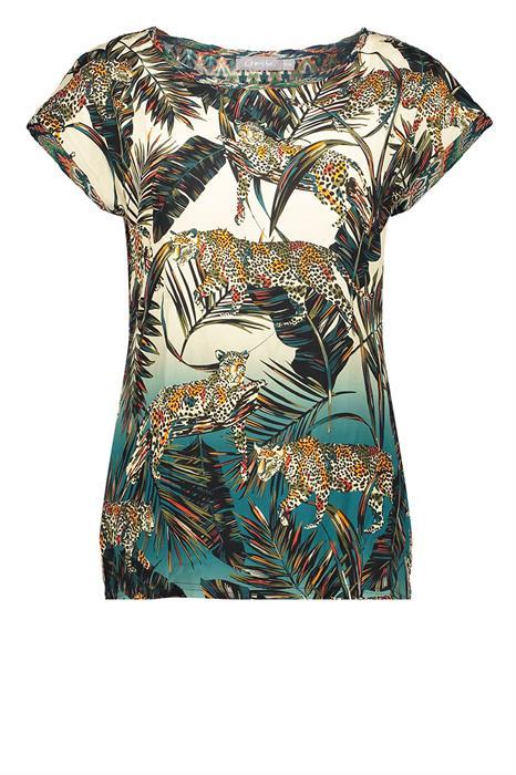 Geisha T-shirt 03227