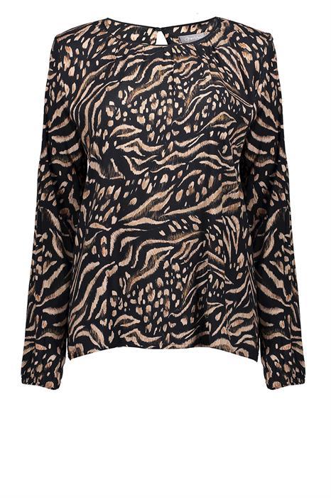 Geisha T-shirt 03913
