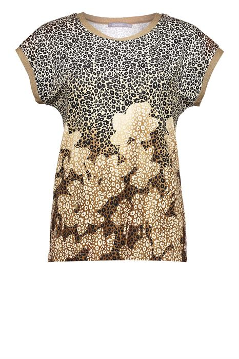 Geisha T-shirt 12069