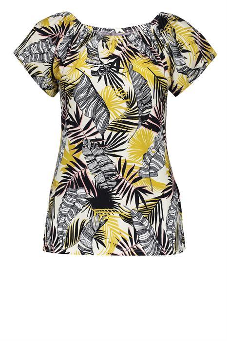 Geisha T-shirt 12422