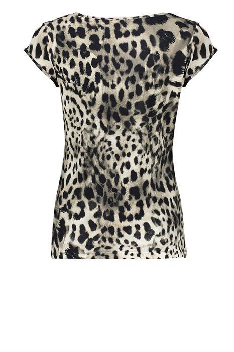 Geisha T-shirt 12423