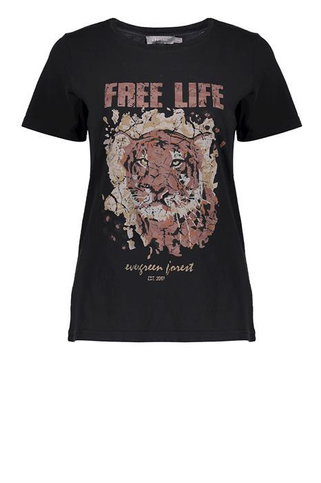Geisha T-shirt 12537