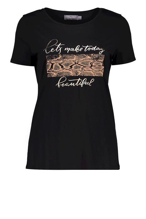 Geisha T-shirt 12565