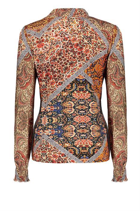 Geisha T-shirt 13979