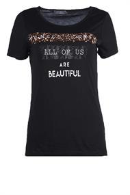 Geisha T-shirt 82550