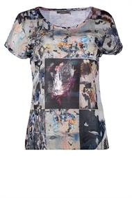 Geisha T-shirt 83649-40