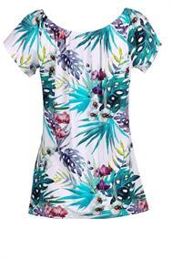 Geisha T-shirt 92338