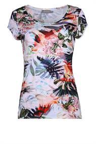 Geisha T-Shirt 92341