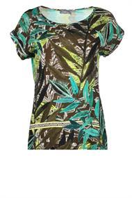 Geisha T-shirt 93099