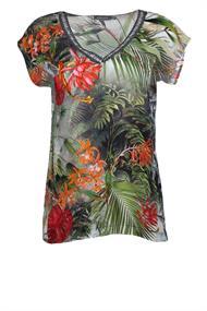 Geisha T-shirt 93206