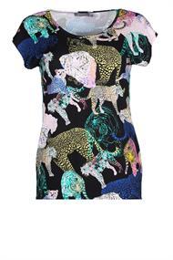 Geisha T-shirt 93410