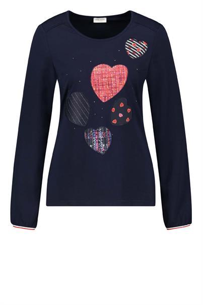 Gerry Weber Shirt 170220-35020
