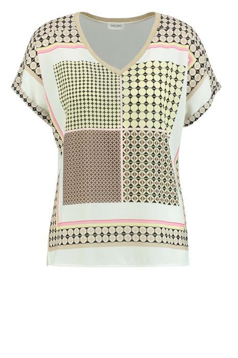 Gerry Weber T-shirt 370287-35087
