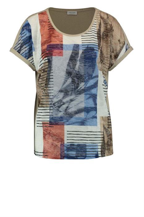 Gerry Weber T-shirt 470237-35037