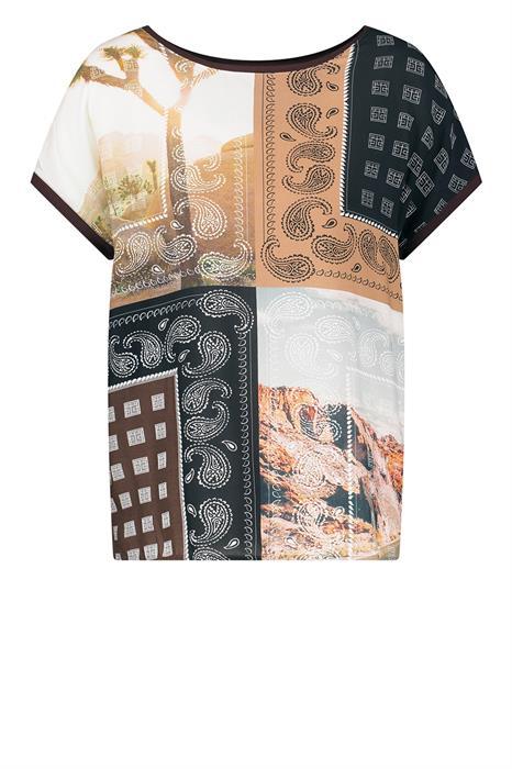 Gerry Weber T-shirt 570015-44046