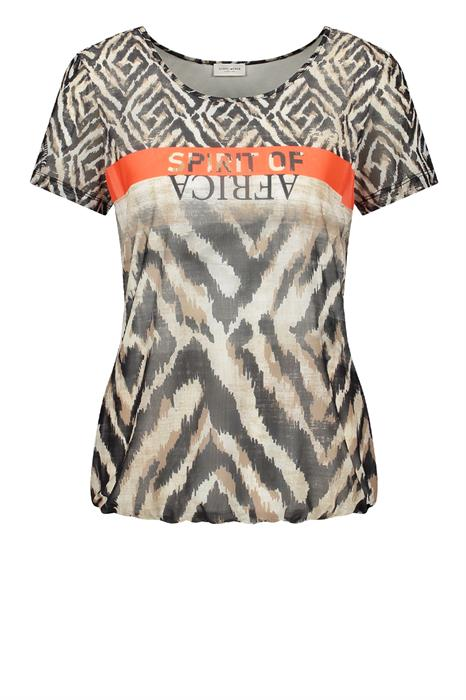 Gerry Weber T-shirt 570324-35124