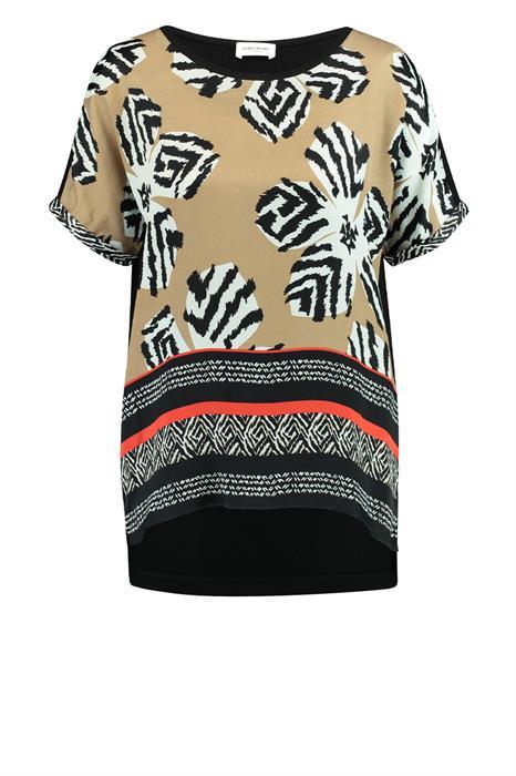Gerry Weber T-shirt 570329-35129