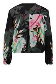 Gerry Weber Zomer blousejasje 730069-38411