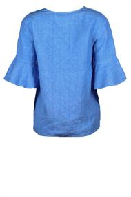In shape Blouse INS190180