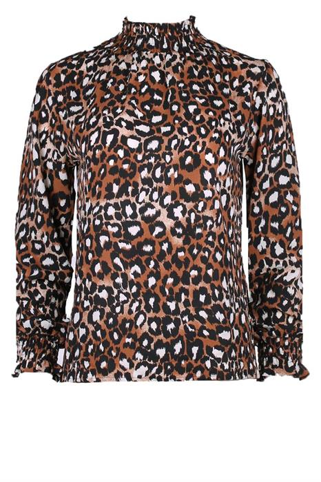 In shape Blouse INS190350029