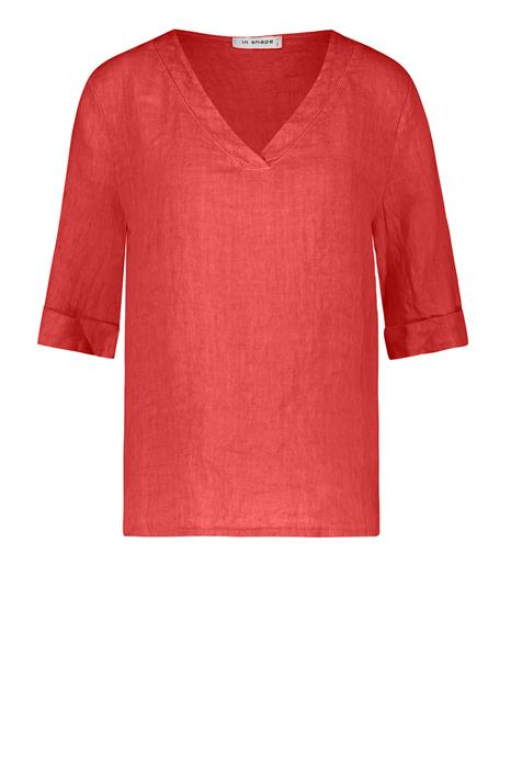In shape Blouse INS2001075