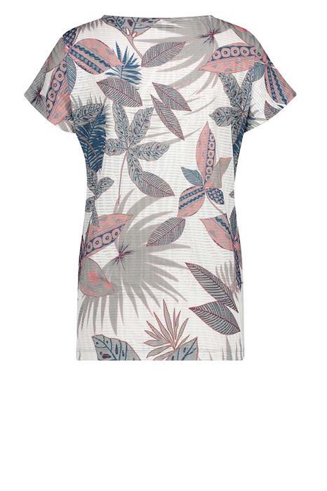 In shape T-shirt 2101059