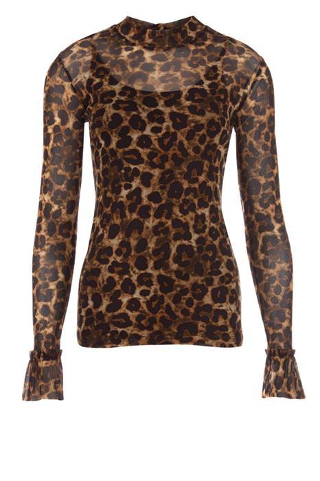 Juffrouw Jansen Shirt Anne