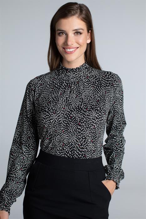 Juffrouw Jansen Shirt Hilde