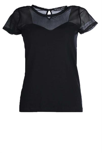 Juffrouw Jansen Shirt Kira