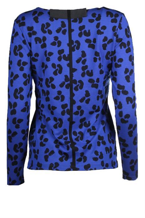 Juffrouw Jansen Shirt Nicol