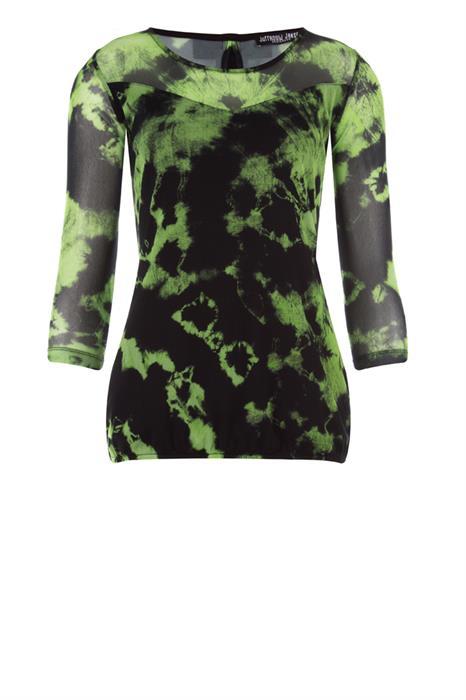Juffrouw Jansen Shirt Tamar
