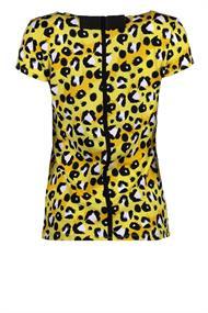 Juffrouw Jansen T-shirt Feike