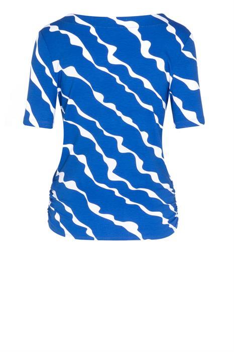 Juffrouw Jansen T-shirt Felix