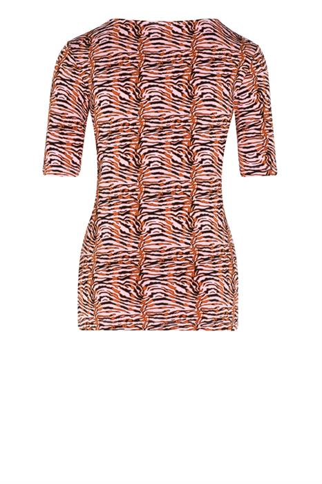 Juffrouw Jansen T-shirt Femme